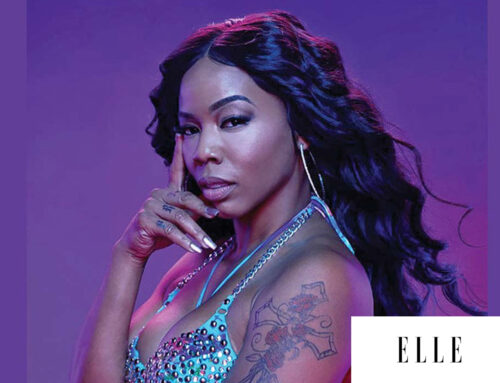 P-Valley's Brandee Evans Doesn't Need Your Validation