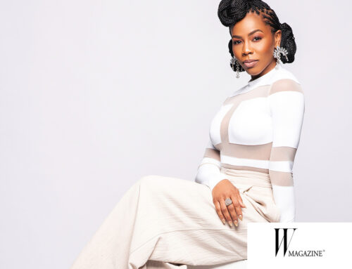 P-Valley's Brandee Evans Was Made for a Life of Stardom