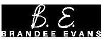 Brandee Evans Logo